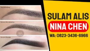 sulam_alis_nina_chen_surabaya_barat