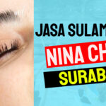 Jasa Sulam Alis Nina Chen Di Surabaya Utara | Wa 082334366966