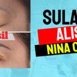 Jasa Sulam Alis Nina Chen di Kecamatan Kenjeran | WA 082334366966