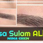 Jasa Sulam Alis Nina Chen Di Kecamatan Sawahan | WA 082334366966