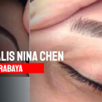 Jasa Sulam Alis Nina Chen di Kecamatan Rungkut | WA 082334366966