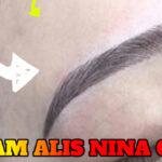 Jasa Sulam Alis Nina Chen Di Kecamatan Pabean Cantikan | WA 082334366966