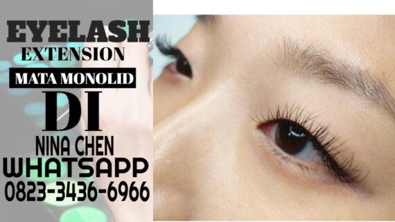 Sesuaikan Dengan Bentuk Mata, Berikut Cara Memilih Eyelash Extension Yang Tepat